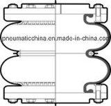Het Dubbel van de Reeks van de Cilinder H van de blaasbalg van China Pneumission