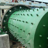 시멘트 Clinker Ball Mill 2.4*13m