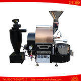 Kaffeebohne-Bratmaschine 1kg pro Stapel-Kaffeeröster