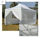 10ft x 15ft (Gazeboの上の3X4.5m) All Cross Folding Gazebo Folding Canopy現れTent Easy