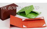 Kundenspezifischer Geschenk-Kasten, flacher faltender Geschenk-Kasten, faltender Geschenk-Papierkasten