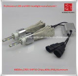 LED Headlight 9006 4800lm CREE Chip