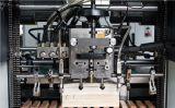 машина штемпелевать и Dic-Вырезывания фольги by-800f