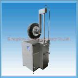 Machine à laver chaude de pneu de vente