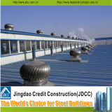 Aufbau-Entwurfs-Stahlkonstruktion-Lager-Zeichnungen