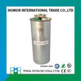 конденсатор AC 60UF двойной для конденсатора бега вентиляторного двигателя Cbb65