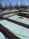 Linea di produzione di plastica della scheda della costruzione