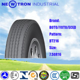 Boto Cheap Price Light Truck Tyre 7.50r16 의 Tyre750r16 Lt