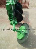 Charrue à disques de machine d'agriculture pour la talle d'entraîneur de Lovol