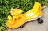 Oscilación de coche de bebé de los niños de la torcedura de la fábrica de coches de juguete