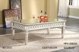 ミラーの家具の明確なミラーが付いている新しいコーヒーテーブル
