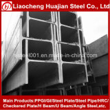 De in het groot Nieuwe Straal van het Staal H van de Verkoop van het Ontwerp Q345b Hete in China