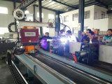 Macchina industriale di uso per la saldatura circolare dell'aggraffatura