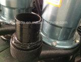 Bombas de água submergíveis elétricas da exploração agrícola do jardim Qdx10-30-1.8, 1.8kw (carcaça de alumínio)