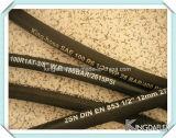 Hidráulicas de alta presión Manguera de goma (R1AT / 1SN / R2AT / 2SN)