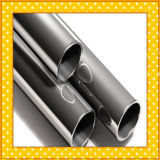 Peso inoxidável da tubulação de aço, preço inoxidável da tubulação de aço