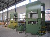 Machine en caoutchouc Xlb-850*850/de moulage par compression 400 tonnes