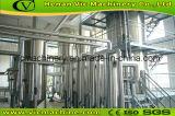 линия добычи нефти рисовых отрубей 1T/D-100T/D, завод рафинировки масла рисовых отрубей