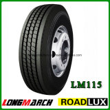 Longmarch放射状カラー内部管のトラックのタイヤ(12.00r20 11.00r20 9.00r20)
