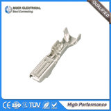 자동 철사 주름 연결관 단말기 DJ621-2.3X0.6A