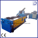 Y81q-160 Waste Aluminium Can Baling Recycling Machine