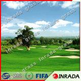 35mmの山の高さの高品質はゴルフのための人工的な草を遊ばす