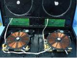 Stufa di induzione Cooker/Induction Cooktop/Electric del bruciatore del doppio di approvazione del CE dei CB
