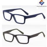 Quadro óptico Tr90 para venda a moda e quente unissex