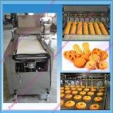 Preiswerte und automatische kleine Biskuit-Maschine für Verkauf