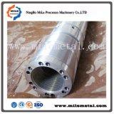 CNC di precisione di alta qualità che lavora le parti alla macchina girate dell'acciaio inossidabile