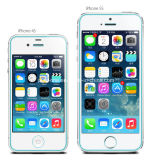 iPhone6 Plus를 위한 2.5D Round Edge Tempered Glass Screen Protector