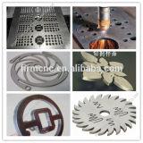 Tagliatrice d'acciaio del plasma di CNC di alta esattezza