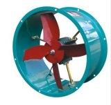 Установленный стеной вентилятор лезвий металла AC осевой