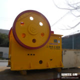 PET-Series Jaw Crusher nach Vietnam (PE-600X900)