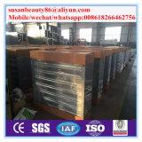 Стена установила промышленные сделанные цены отработанных вентиляторов в Китае для сбывания