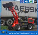 Jieli Traktor-Vorderseite-Ladevorrichtungs-Hersteller mit vorderem Ladevorrichtungs-Exkavator