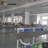 WPC Board Production Line Extrudeuse à double vis Extrusion en plastique