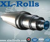 Rolls effrayante indéfinie versée par double (DPIC)