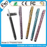 Pluma de doble finalidad de la aguja del leopardo de los asuntos de la aguja de la pluma para el equipo del panel de tacto