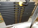Totale commerciale di Caldo-Vendita della strumentazione di forma fisica della strumentazione di ginnastica addominale