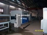 Máquina da tubulação do HDPE