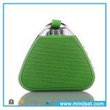 Reizendes Dreieck Pth17 beweglicher mini drahtloser Bluetooth Lautsprecher