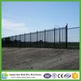 金属の機密保護の金網の塀