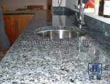 黒いGranite Stone Vanity Top KitchenまたはBathroomのための