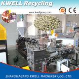 Il fiocco rigido del PE pp che ricicla Machine/PE pp si sfalda duro granulatore
