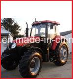 90HP, trattore agricolo a quattro ruote e nuovo di Yto (YTO-X904)
