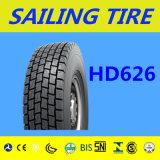 radial lourd de bus du camion 11r22.5 tout le pneu en acier