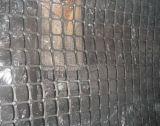 Exploitation biaxiale Geogrid de polymère pour le support faux de toit