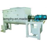 Mezclador horizontal de la cinta del tornillo del polvo seco para mezclarse