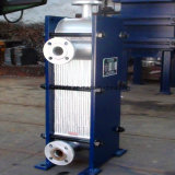 熱交換器高温および圧力厳密な作動状態の溶接された熱交換器